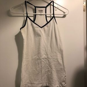 ♥️3 for 10 Brand new Garage tank top
